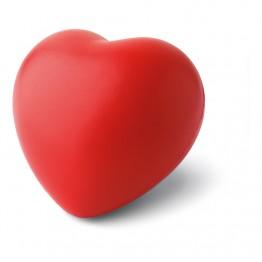 Anti-stres inimă. Material PU. IT3459-05