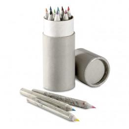 Set de 12 creioane colorate    IT3782-07