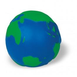 Jucărie anti-stres 'glob'      KC2707-45