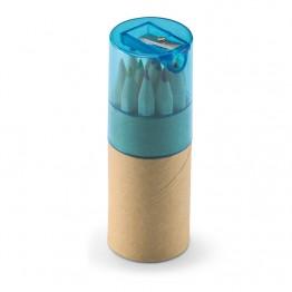 12 creioane colorate în tub    KC6230-23