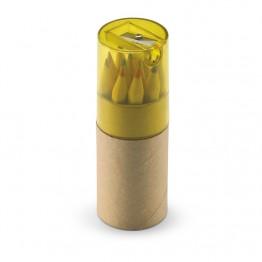 12 creioane colorate în tub    KC6230-28