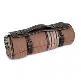 Pătură din acril/design scoțianMO7348-13