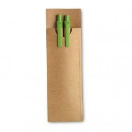 Set creion mecanic și pix      MO7620-48