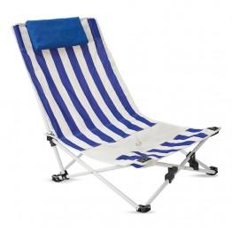 Scaun plajă cu pernă           MO7676-04