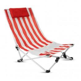 Scaun plajă cu pernă           MO7676-05