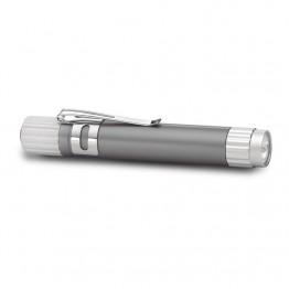 Lanternă cu led și clip        MO7803-18