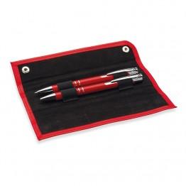 Set cu pix / creion în carcasă MO8151-05