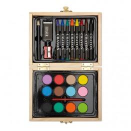 Set compact pentru pictură     MO8249-40