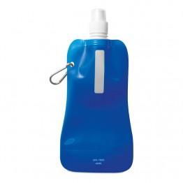 Sticlă de apă pliabilă.        MO8294-23