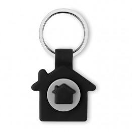 Breloc cu formă de casă, şi fi MO8460-03