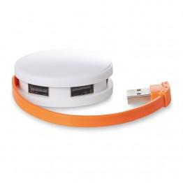 Port USB 4 intrări             MO8671-10