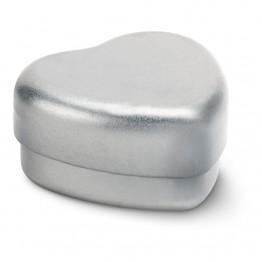 Balsam buze în cutiuță metalic MO8740-06