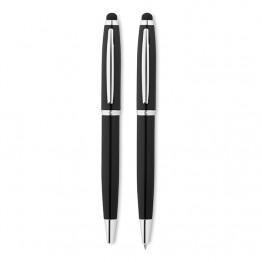 Set pix și creion aluminiu     MO8758-03