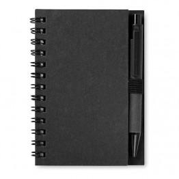 Notebook A7 cu pix, 40 pagini  MO8759-03