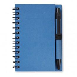 Notebook A7 cu pix, 40 pagini  MO8759-04