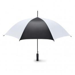 Umbrelă automată bicoloră de 2 MO8778-03