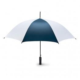 Umbrelă automată bicoloră de 2 MO8778-04