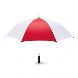 Umbrelă automată bicoloră de 2 MO8778-05