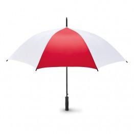 Umbrelă automată bicoloră de 2 MO8781-05