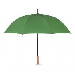 Umbrelă automată unicoloră de  MO8799-09