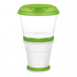 Pahar iaurt cu funcție răcire  MO8815-48