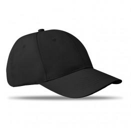 Șapcă cu 6 panele              MO8834-03