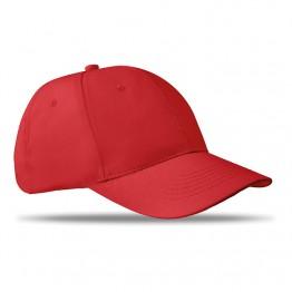 Șapcă cu 6 panele              MO8834-05