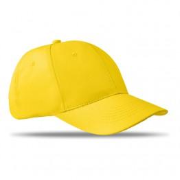 Șapcă cu 6 panele              MO8834-08