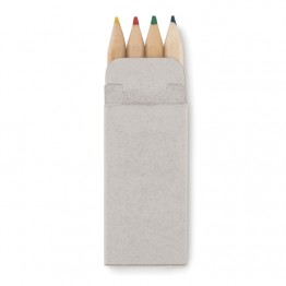 4 mini-creioane colorate       MO8924-13