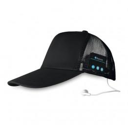 Sapca  Bluetooth cu căști       MO9081-03