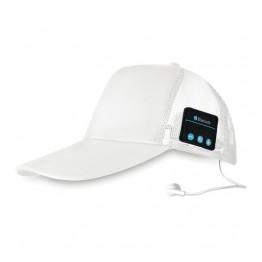 Sapca  Bluetooth cu căști       MO9081-06